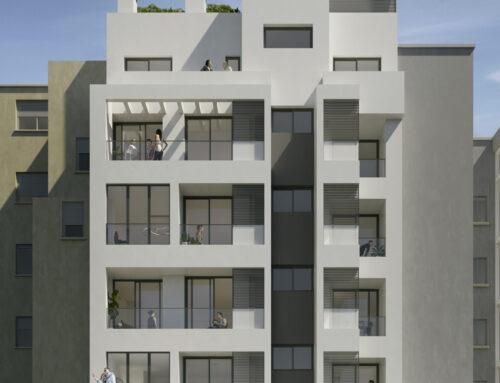 Optimus Homes obtiene la licencia de obra nueva para ADF10, su proyecto residencial en el corazón de Madrid Río, Arganzuela
